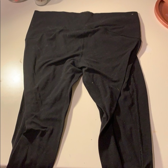 Pants - ivivva (girls) leggings